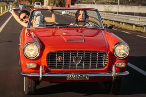 Folles de Joie de Paolo Virzì avec Valeria Bruni Tedeschi et Micaela Ramazzotti