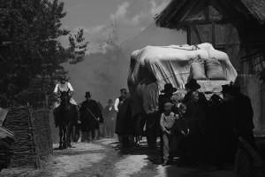 Heimat - Chronique d'un rêve / L'Exode de Edgar Reitz