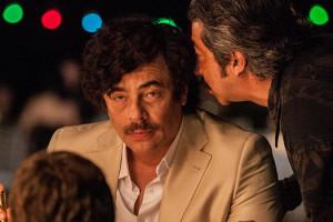 Paradise Lost de Andrea di Stefano avec Benecio Del Toro