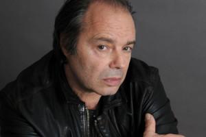 Philippe Djian Portrait © Catherine Hélie / Gallimard