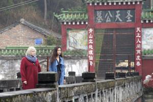 Voyage en Chine de Zoltan Mayer