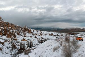 Winter Sleep de Nuri Bilge Ceylan