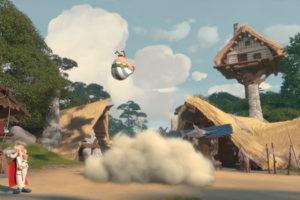 Entretien avec Alexandre Astier, réalisateur d'Astérix