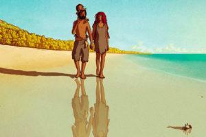 Sortie du cinéma du 29 juin 2016 : La Tortue rouge et l'Effet aquatique