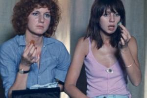 Céline et Julie vont en bateau Jacques Rivette Ressortie