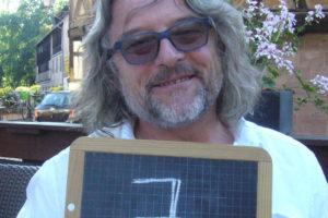 C'est quoi cette famille ?! : l'interview minutée de Gabriel Julien-Laferrière