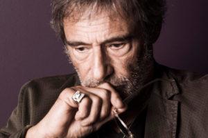 Interview azimutée de Gérard Lanvin : Portrait © Pascal Bastien