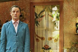 Entretien avec Guillaume Gouix pour le film Attila Marcel de Sylvain Chomet