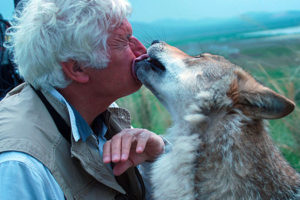 Interview azimutée de jean-Jacques Annaud