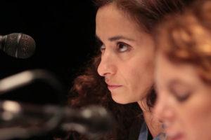Rachida Brakni pour De SAS en SAS ©Sandrine Jousseaume