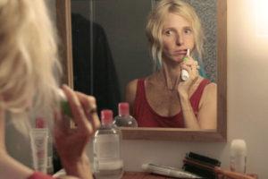 Portrait de Sandrine Kiberlain