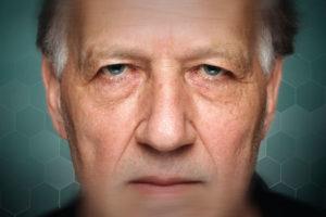 Portrait de Werner Herzog