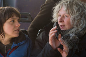 Entretien avec Yolande Moreau pour son film Henri