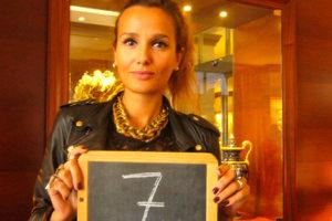 Interview minutée de Julia Ducournau pour le film Grave