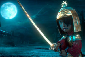 Kubo et l'armure magique de Travis Knight