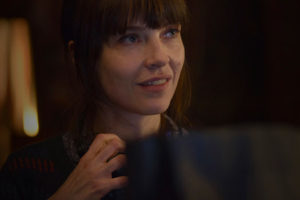 Axelle Ropert, réalisatrice de Tirez la langue, mademoiselle.