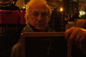 Interview minutée de Bertrand Tavernier pour le film Voyage à travers le cinéma français