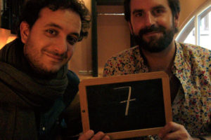 La folle histoire de Max et Léon David Marsais et Grégoire Ludig Interview minutée