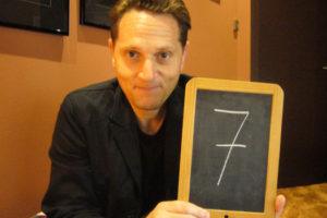 L'interview minutée du réalisateur Matt Ross pour son film Captain Fantastic.