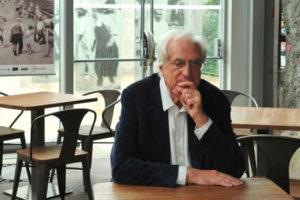 Voyage à travers le cinéma français, le documentaire de Bertrand Tavernier, sortie le 12 octobre 2016.