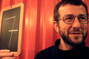 Swagger Olivier Babinet interview minutée jenny ulrich