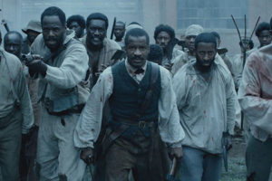 The Birth of a Nation de Nate Parker