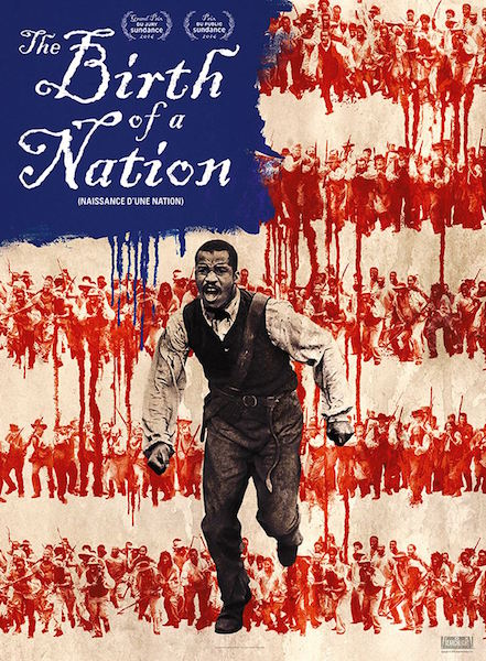 the birth of a nation affiche