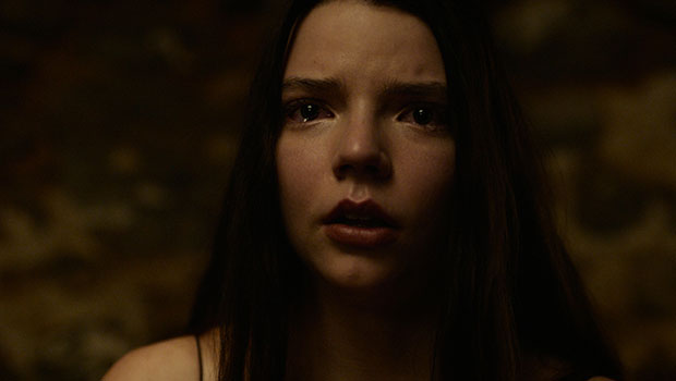 Anya Taylor-Joy Entretien Split M. Night Shyamalan Thriller James McAvoy