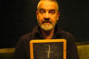 magazine cinéma - Arnaud des Pallières - Orpheline - interview minutée
