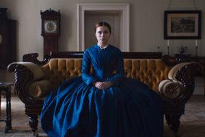 magazine de cinéma - The Young Lady - William Oldroyd