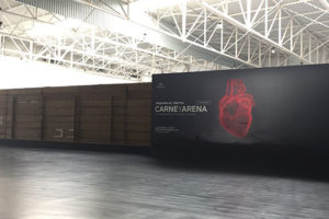 magazine de cinema - Festival de Cannes - Carne y arenav - Alejandro G. Iñárritu