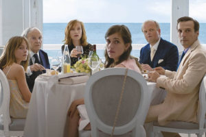 magazine de cinéma - Happy End - Michael Haneke
