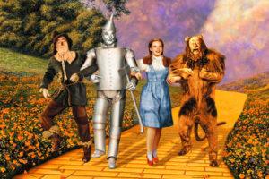 magazine de cinéma - Le Magicien d'Oz - Victor Fleming