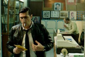 magazine de cinéma - Le Caire Confidentiel - Tarik Saleh