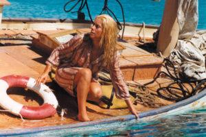 magazine de cinéma - Le Sauvage - Jean-Paul Rappeneau - Catherine Deneuve