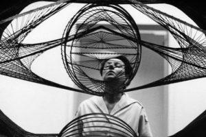 magazine de cinéma - Peggy Guggenheim, la collectionneuse - Lisa Immordino Vreeland