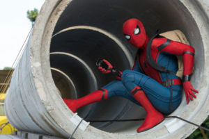 magazine de cinéma - Spider-Man: Homecoming - Jon Watts
