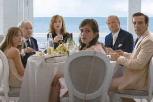 Magazine cinéma - Happy End - Michael Haneke