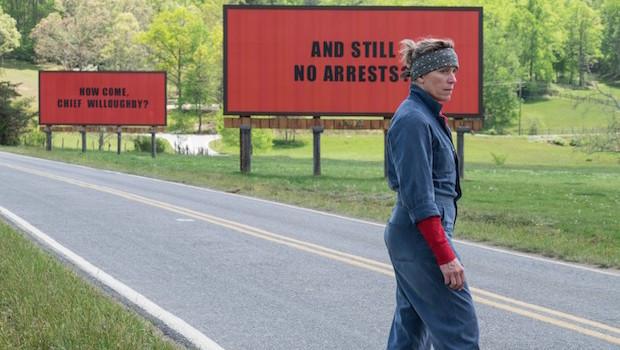 Magazine de cinéma - 3 Billboards, Les Panneaux de la vengeance - Martin McDonagh