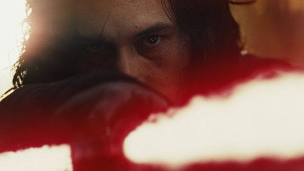 Magazine de cinéma - Star Wars - Les Derniers Jedi - Rian Johnson