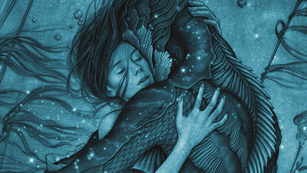 Magazine cinema - BANDE A PART #50 - Shape of Water