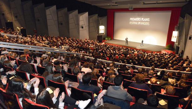 Magazine de cinéma - Festival Premier plans Angers 2018