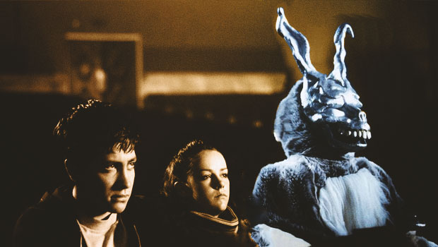 Magazine de cinéma - Donnie Darko - Richard Kelly