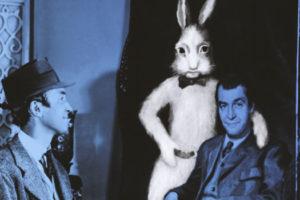 Magazine de cinéma - Harvey - Henry Foster