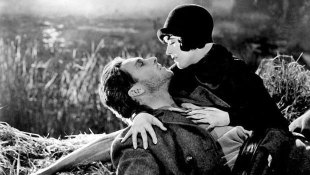 Magazine de cinéma - La longueur d'avance - L'Aurore de Murnau