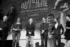 Magazine de cinéma - Guillaume Gouix et Lang-Khê Tran
