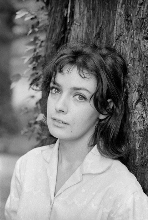 Marie La Forêt - Philippe R. Doumic