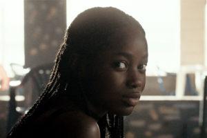 magazine cinéma - Atlantique - Mati Diop