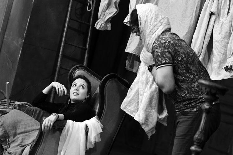 Les Noces de Figaro - Répétition - C2images