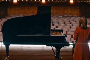 Lara Jenkins | Copyright Frank Griebe Schiwago Film
